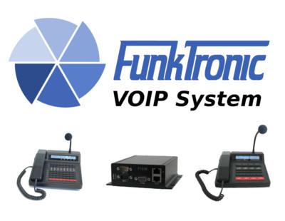 FunkTronic GmbH - Ihr Hersteller für Funksysteme